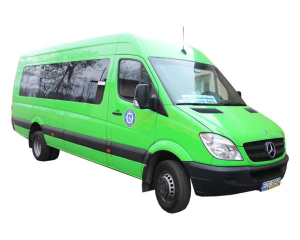 bus gminny