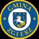 Logo gminy Zgierz