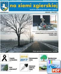 Na Ziemi Zgierskiej nr 1-2/2017