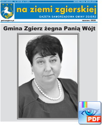 Na Ziemi Zgierskiej nr 3/2020